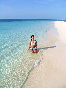 Pristine Grace Bay Beach Providenciales Turks And Caicos Islands Steps From Your Vacation Condo